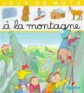 Annie Pimont et Marie-Anne Didierjean - A la montagne.