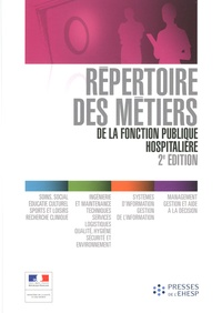 Sennaestube.ch Répertoire des métiers de la fonction publique hospitalière Image