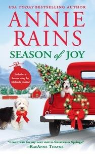 Annie Rains - Season of Joy - Includes a bonus novella.