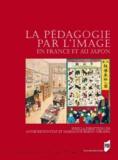 Annie Renonciat et Marianne Simon-Oikawa - La pédagogie par l'image en France et au japon.