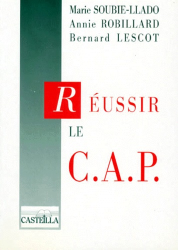 Annie Robillard et Bernard Lescot - .
