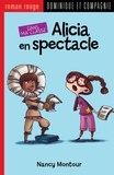 Annie Rodrigue et Nancy Montour - Dans ma classe  : Alicia en spectacle.