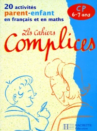 Pdf 20 Activites Parent Enfant En Francais Et En Maths Cp