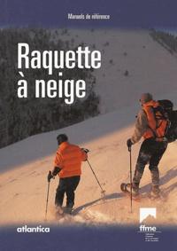 Deedr.fr Raquette à neige Image