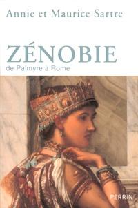 Accentsonline.fr Zénobie - De Palmyre à Rome Image