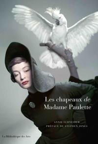 Galabria.be Les chapeaux de Madame Paulette Image