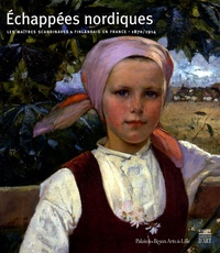 Echapées nordiques - Les maîtres scandinaves et finlandais en France 1870-1914.pdf