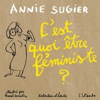 Téléchargez des ebooks gratuits ebooks pdf C'est quoi être féministe ? (French Edition) MOBI CHM