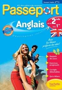 Téléchargements ebook mobipocket gratuits Anglais de la 2e vers la 1e 9782011607829 par Annie Sussel in French