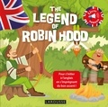 Annie Sussel et  K'naye - The Legend of Robin Hood.