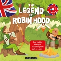 Goodtastepolice.fr The Legend of Robin Hood Image