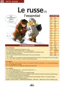 Le russe - Tome 1, Lessentiel.pdf