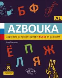 Russe A1 Azbouka - Apprendre ou réviser lalphabet russe en samusant.pdf