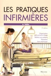 Les pratiques infirmières.pdf