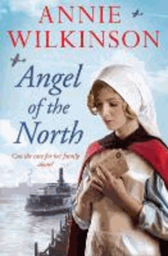Annie Wilkinson - Angel of the North.
