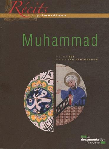 Annliese Nef et Vanessa Van Renterghem - Muhammad.