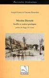 Annpôl Kassis et Gaetano Persechini - Nicolas Dieterlé - Souffle et couleur poétiques.
