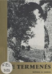 Anny de Pous - Le Termenés.