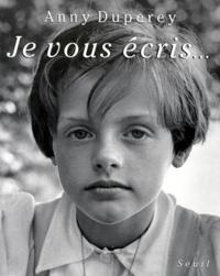 Deedr.fr Je vous écris Image