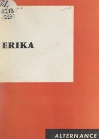Anny - Erika.