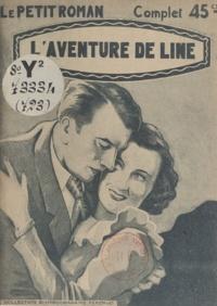 Anny Lorn - L'aventure de Line.