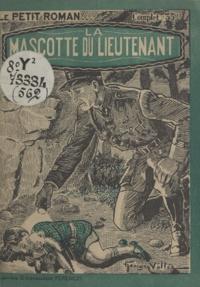 Anny Lorn - La mascotte du lieutenant.