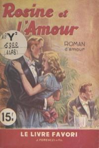 Anny Lorn - Rosine et l'amour.