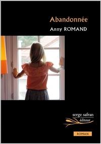 Anny Romand - Abandonnée.