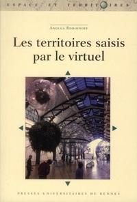 Anolga Rodionoff - Les territoires saisis par le virtuel.