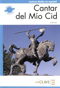 Anonimo - Cantar del Mio Cid.