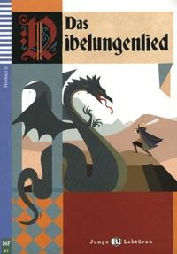 Anonym - Das Nibelungenlied. 1 CD audio