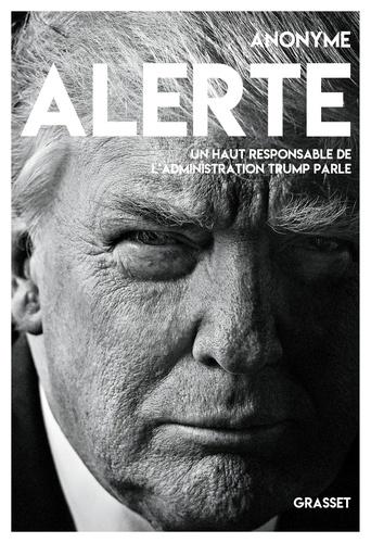 Alerte. Un haut responsable de l'administration Trump parle