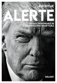 Livres en anglais téléchargement gratuit pdf Alerte 9782246824169  (French Edition)