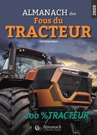 Anonyme - Almanach du tracteur.