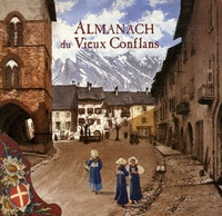 Anonyme - Almanach du Vieux Conflans.