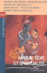 Anonyme - Amour, sexe et spiritualité.