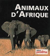 Lemememonde.fr Animaux d'Afrique Image