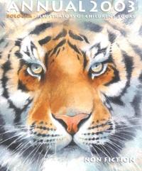 Anonyme - Annual 2003 Bologna, Illustrators of chidren's books : Non Fiction.