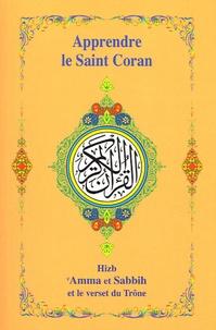 Anonyme - Apprendre le Saint Coran.
