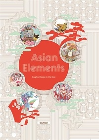 Anonyme - Asian elements.