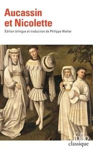 Lemememonde.fr Aucassin et Nicolette - Chantefable du XIIIe siècle, Edition bilingue Image