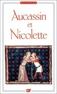 Histoiresdenlire.be Aucassin et Nicolette - Éd. critique Image