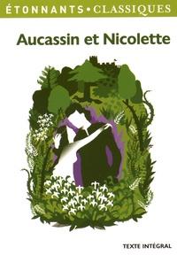 Anonyme - Aucassin et Nicolette.