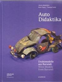 Anonyme - Auto Didaktika : wire models from burundi.