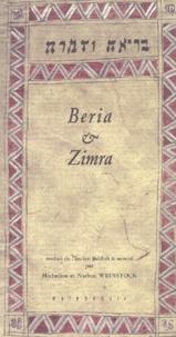 Beria et Zimra.pdf