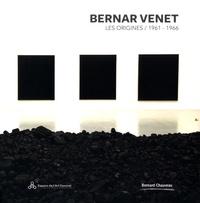 Anonyme - Bernar Venet - Les origines 1961-1966.