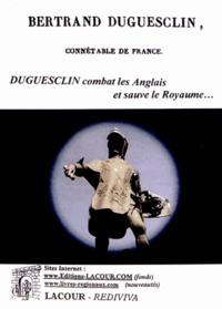 Accentsonline.fr Bertrand Duguesclin, connétable de France Image