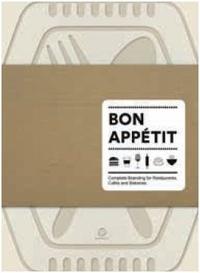 Anonyme - Bon appétit.
