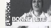 Anonyme - Bonne fête - Livre animé en LSF.