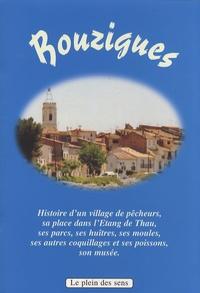 Deedr.fr Bouzigues - Histoire d'un village de pêcheurs, sa place dans l'étang de Thau, ses parcs, ses huîtres, ses moules, ses autres coquillages et ses poissons, son musée Image